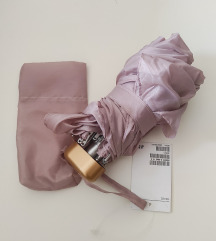 RezzH&M mini rozi kišobran NOVO