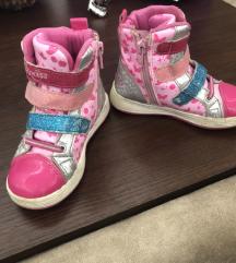 Svetlece cizme sa Princezama
