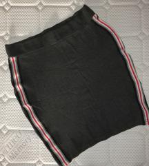 🌸RESERVED suknja sa trakama🌸 vel XL