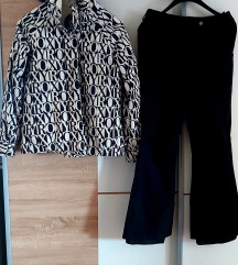 Roxy ski jakna S i pantalone 36/38 SNIZENO