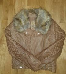 Prelepa jakna
