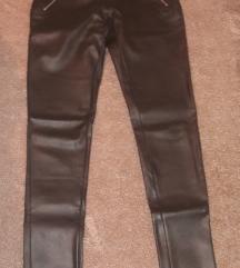 Kozne uske pantalone