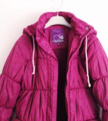 Zimska jakna za 10-11 godina