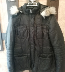 Ocuvana topla zimska jakna