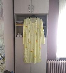 Žuta spavaćica NOVO, RASPRODAJA