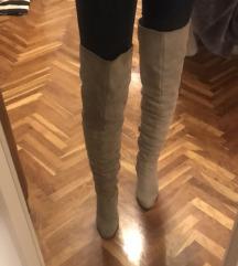 Kozne cizme preko kolena