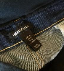 H&M mama pantalone za trudnice