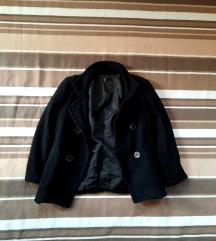 Kratki kaput ZARA vel M