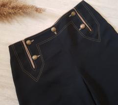 Zenske pantalone visokog sruka