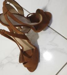 Zara sandale 41 velicina