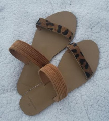 NOVE Women secret kozne papuce