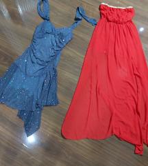 Dve haljine za 400