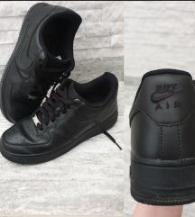 Nike Air Force 1 Crne patike - original