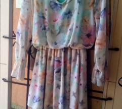 Letnja haljina, snizena na 1300 dinara
