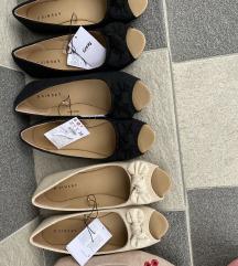 Cipele sa masnom