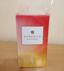 Parfem Avon perceive sunshine
