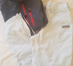 Grinario sport windstoper pantalone