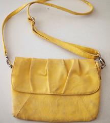 Dizajnerska torbica Christine 18 x 24 cm