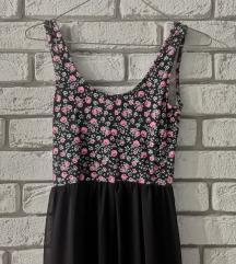 H&M haljina XS