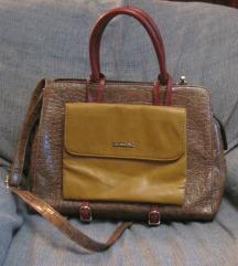 Duki Daso trobojna torba
