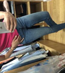 H&M Farmerke Skinny Ankle ( Regular waist)