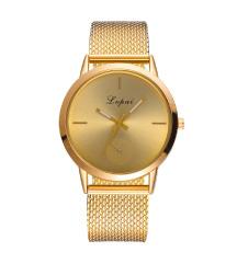 Zenski sat -zlatni