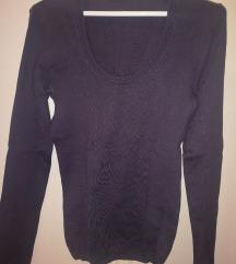 Ljubičasti Sisley džemperic