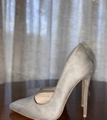 Nove sive salonke/cipele
