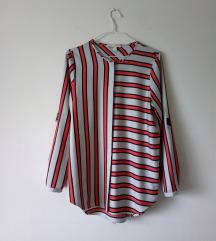 Rezz ESPRIT striped  kosulja