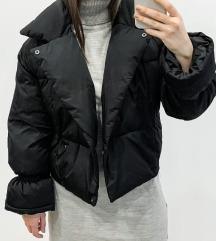 Puf jaknica snizeno
