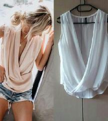 Atraktivna bluza