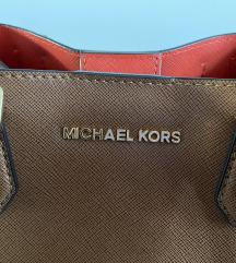 Bež Michael Kors torba