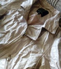 Amisu jakna od eko koze