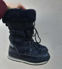 RUCANOR cizme sa krznom