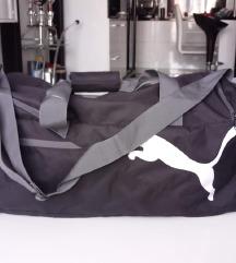 Original putne torbe Puma i Adidas