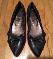 Cipele LB ORIGINAL crne br 38