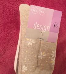 Čarape Canda