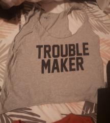 Trouble maker majica SNIZENJE 500DIN
