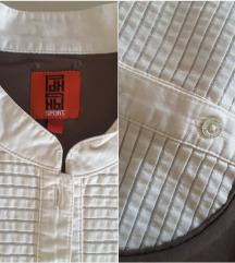 %%6.000-PdH pamučna braon bluza, original