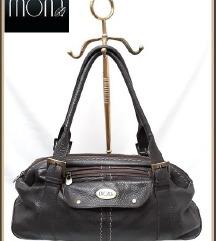 Mona kozna torba