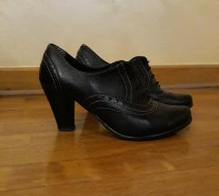 Kozne cipele DONNA kao nove SNIZENO