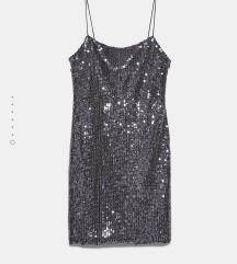 Zara haljina nova xs