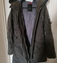 Didriksons skupocena švedska jakna 42 STORM SYSTEM