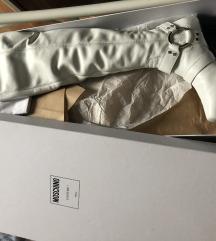 Moschino čizme 39 Novo Original