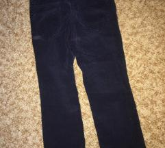 H&M somot pantalone vel 3/4Y 104