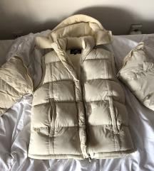 BEYOND jakna/prsluk - nošeno SNIŽENJE