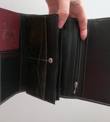 Atelje Ivković novi kožni novčanik
