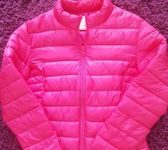 Pink jakna Calliope