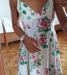 NY korset haljina