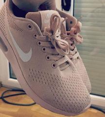 Nike original puder roze patike